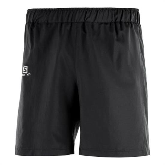 Salomon Agile 7 Short - Black