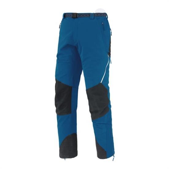 Trangoworld Prote FI Pant - Azul Oscuro/Negro
