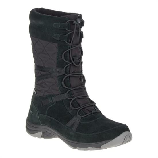 Merrell Approach Tall W - Black