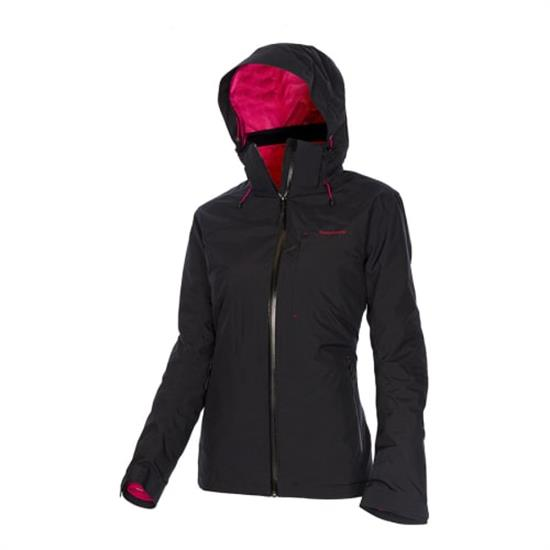 Trangoworld Helens Complet Jacket W - 2B0