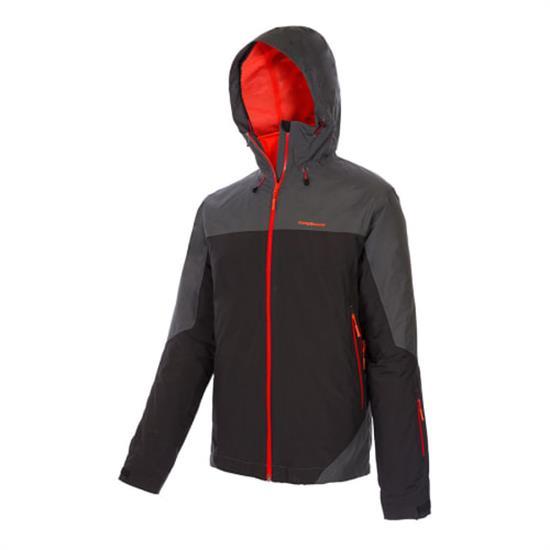 Trangoworld Vettore Jacket - Sombra Oscura/Negro