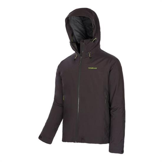 Trangoworld Vettore Complet Jacket - Negro/Negro