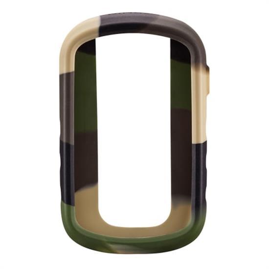 Garmin Funda de Silicona Etrex Touch Camuflaje -