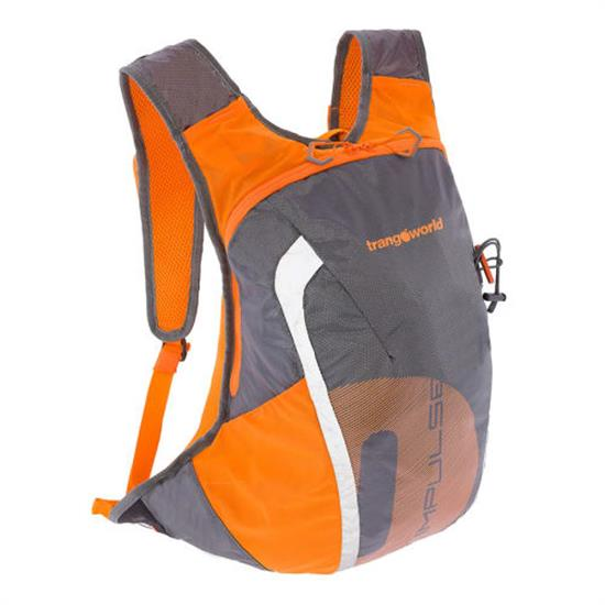 Trangoworld Impulse 20 ST - Sombra Oscura/Naranja