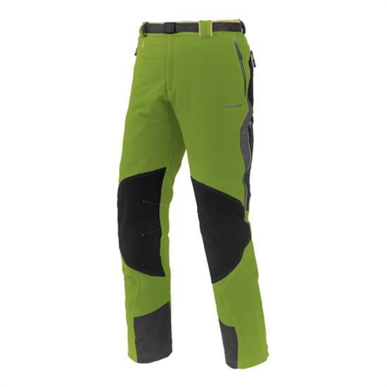 Trangoworld Vanced Ft Pant - Green/Anthracite