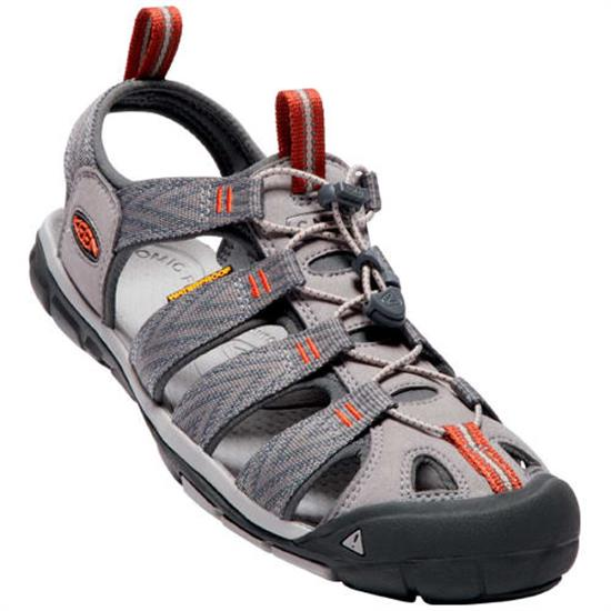 Keen Clearwater Cnx - Grey Flannel/Potters Cl