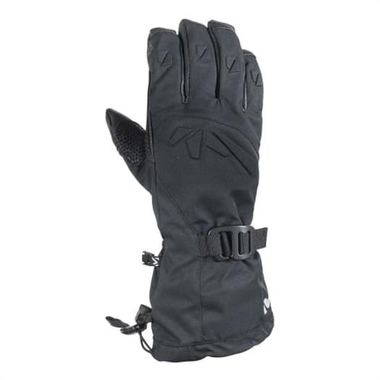 Millet White Glove - Black/Noir