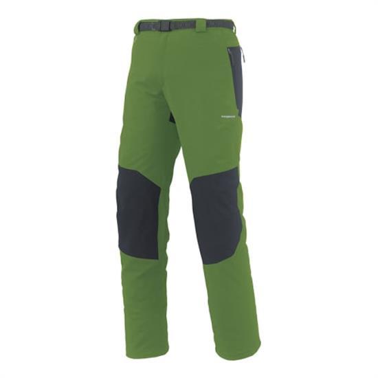 Trangoworld Qarun UC Pant - Verde/Antracita