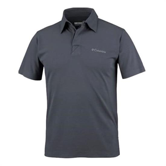 Columbia Sun Ridge Polo Shark - 011