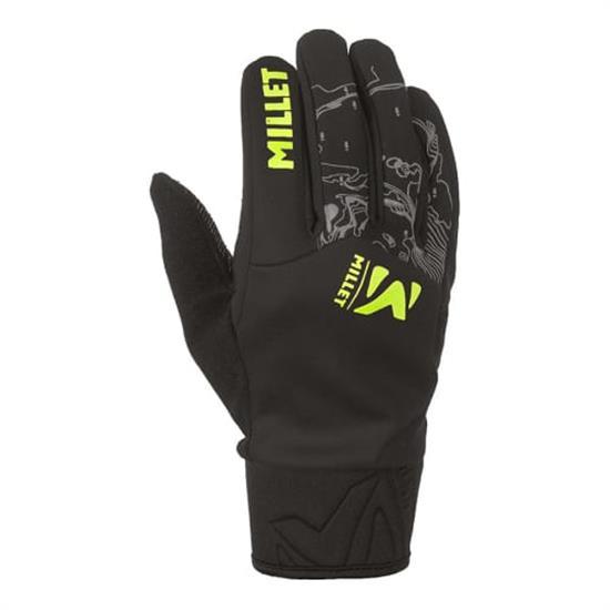 Millet Pierra Ment Glove - Black