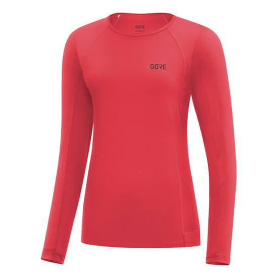 Gore Gore R5 LS Shirt W - AK00