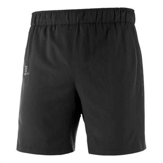 Salomon Agile 2in1 Short - Black