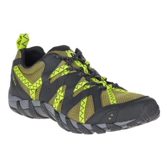 Merrell Waterpro Maipo - Olive/Lime