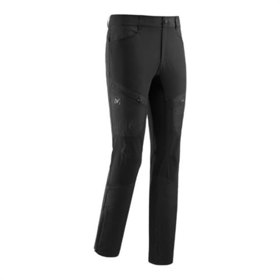 Millet Kivu Stretch Pant - Black/Noir
