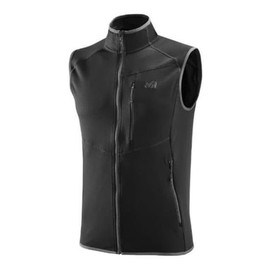 Millet Bacalar Vest - Black/Noir