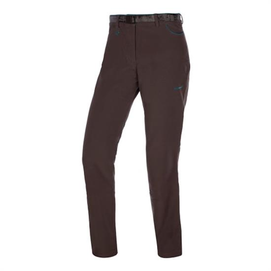 Trangoworld Elbert DN Pant W - Antracita