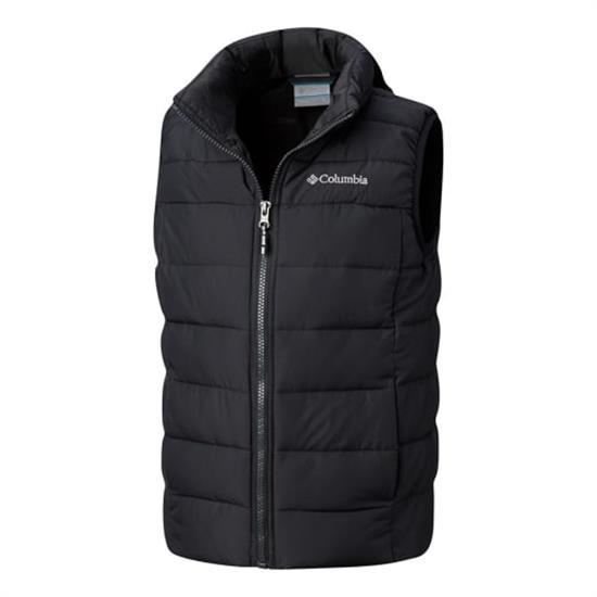 Columbia Powder Lite Puffer Vest - Black