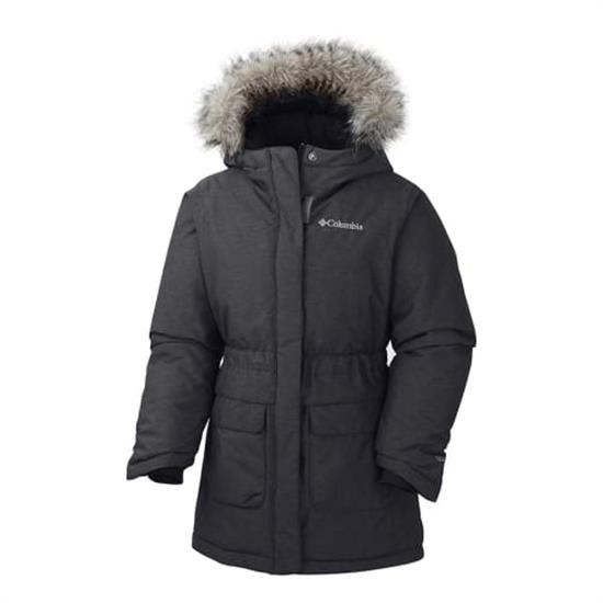 Columbia Nordic Strider Jacket W - 010