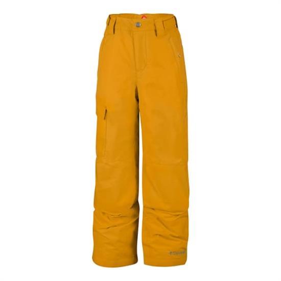 Columbia Bugaboo II Pant - Golden Yellow