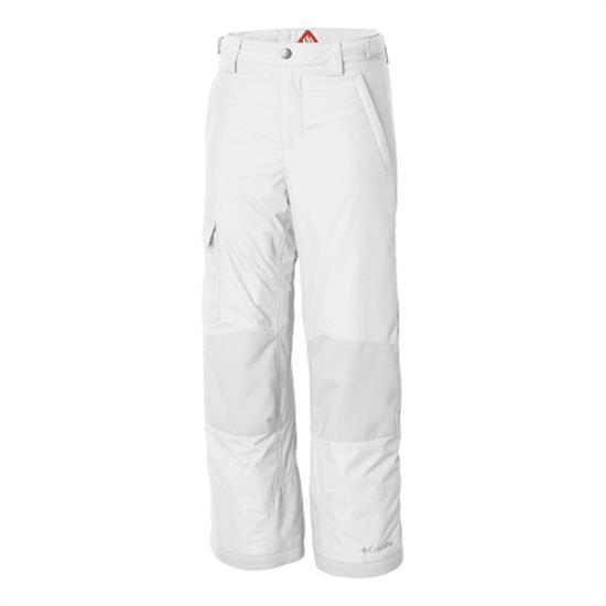 Columbia Bugaboo II Pant - White