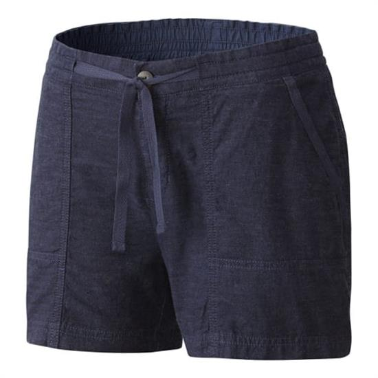 Columbia Summer Time Short W - Nocturnal