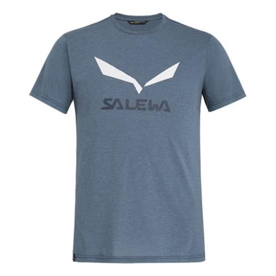 Salewa Solidlogo Dri-Rel S/S Tee - 0316
