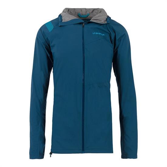 La Sportiva Run Jacket - Opal