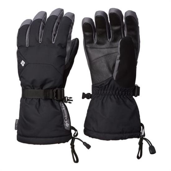 Columbia M Whirlibird Glove Black - 010