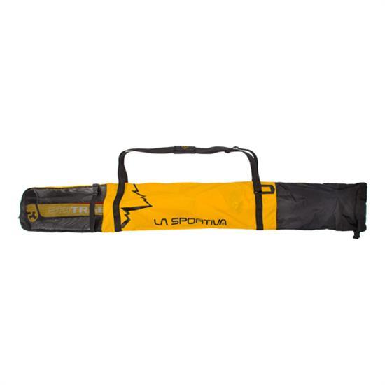 La Sportiva Ski Bag - Black/Yellow