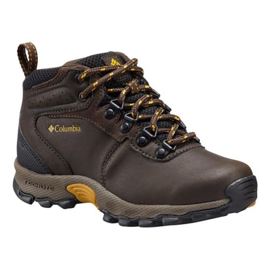 Columbia Child Newton Ridge - Cord/Gold Yellow