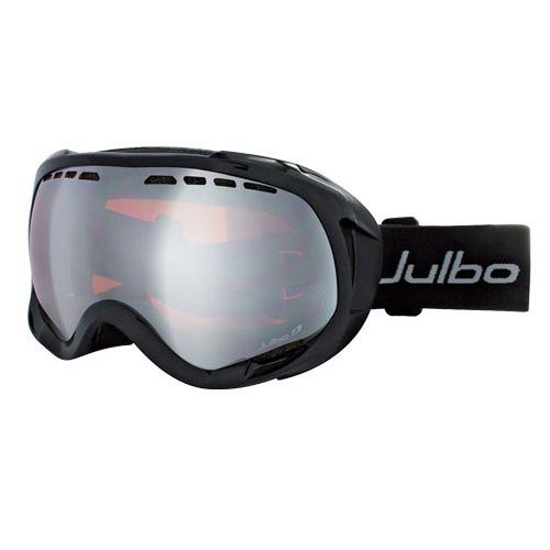 Julbo JUPITER OTG NEGRO FLASH argent + orange S3 -