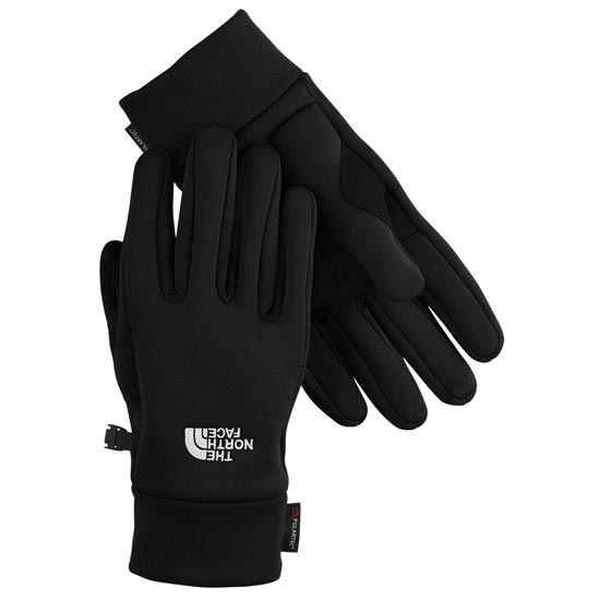 The North Face Power Stretch Glove - TNF Black