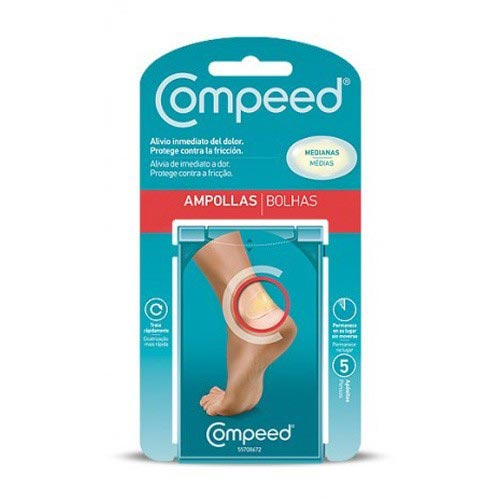 Compeed Compeed Ampollas Medium -