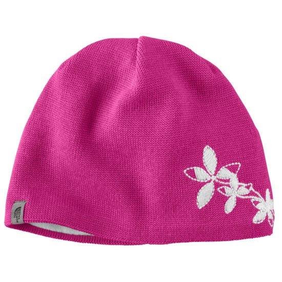 The North Face Kelsie Beanie - Fusion Pink