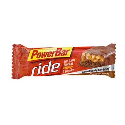 Powerbar Ride -