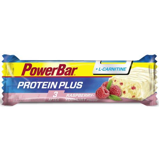 Powerbar Proteinplus L-Carnitina -