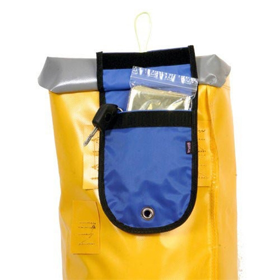 Rodcle Medium P-224 Caving Pack - Photo of detail