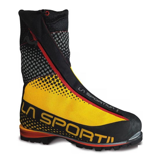 La Sportiva Batura 2.0 GTX - Black/Yellow