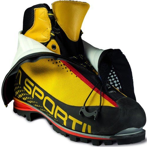 La Sportiva Batura 2.0 GTX - Photo de détail