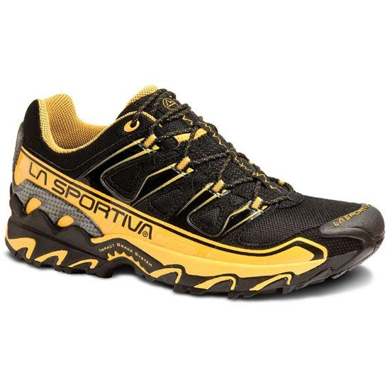 La Sportiva Raptor GTX - Black/Yellow
