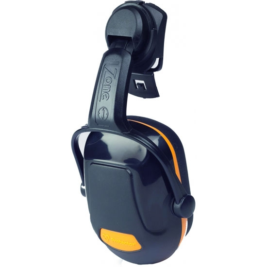 Irudek Protector auditivo Zone 1 Casco Z1HME -