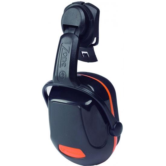 Irudek Protège-oreilles Zone 2 Helmet Z2HME -