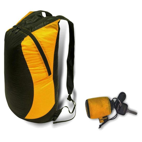 Sea To Summit Ultra-Sil® DayPack - Yellow