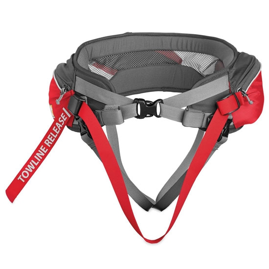 Ruffwear Omnijore Joring System - Photo of detail