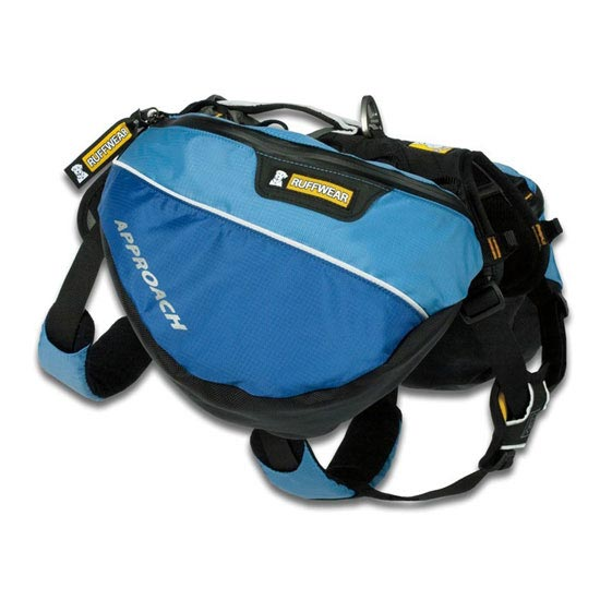 Ruffwear Approach Pack - Bleu