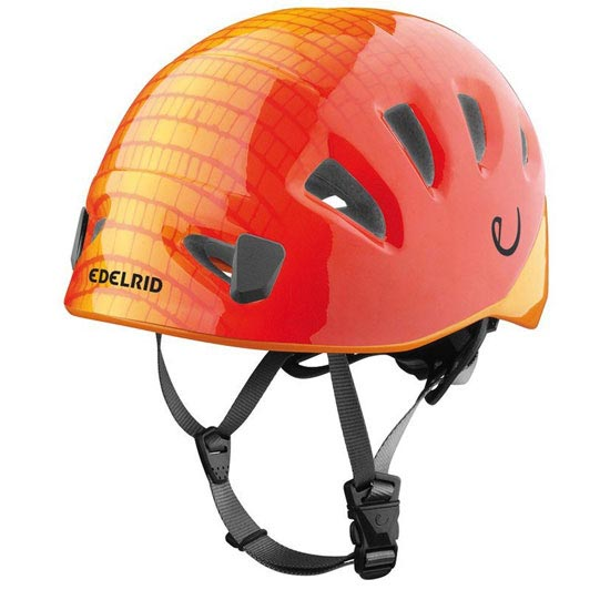 Edelrid Shield II - Red Sahara