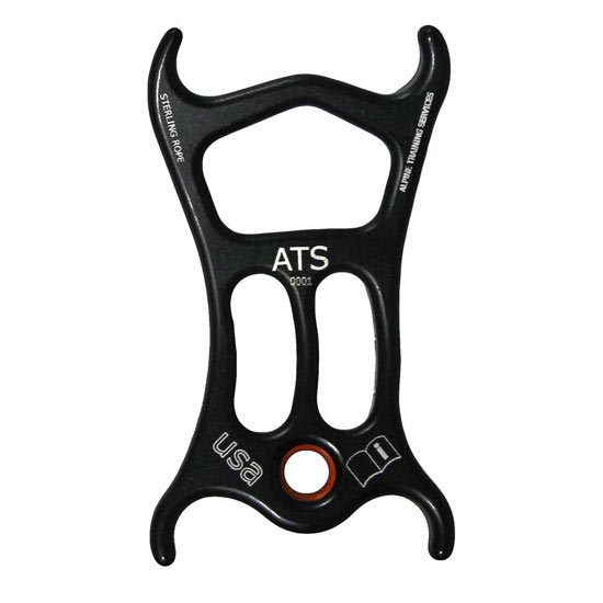 Sterling Rope ATS Descent Control Device -