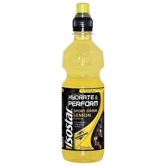 Isostar Bouteille Pet Limon 500 ML -