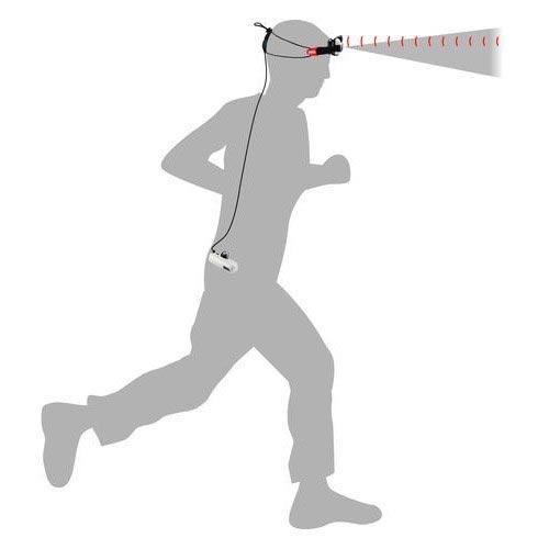 Petzl Kit ceinture Nao - Photo de détail