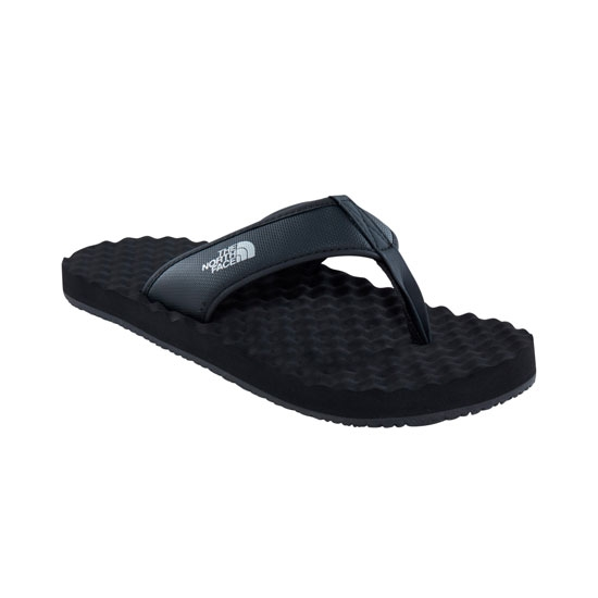 The North Face Base Camp Flip-flop - Negro